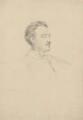 Cecil John Rhodes, after (Marion Margaret) Violet Manners (née Lindsay), Duchess of Rutland - NPG D5806