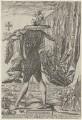 George Villiers, 1st Duke of Buckingham, sold by Benjamin Cole - NPG D5812