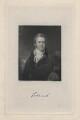 Frederick John Robinson, 1st Earl of Ripon, by Joseph John Jenkins, after  Sir Thomas Lawrence - NPG D5821