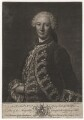 William Henry Nassau de Zuylestein, 4th Earl of Rochford, by Richard Houston, printed for  James Gapper, after  Domenico Duprà - NPG D5828