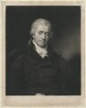 Sir Samuel Romilly, by Samuel William Reynolds Jr, after  Martin Cregan - NPG D5835