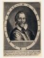 Sir Martin Frobisher, by Simon de Passe - NPG D5920