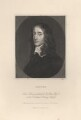 John Selden, by Robert Hart, published by  William Somerville Orr & Co, after  Sir Peter Lely - NPG D5932