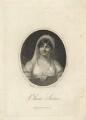 Olivia Serres (née Wilmot), by Mackenzie, after  George Francis Joseph - NPG D5935
