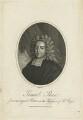 Samuel Shaw, by E. Bocquet, after  Unknown artist - NPG D5952