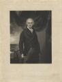 Sir Samuel Shepherd, by John Richardson Jackson, after  Sir Thomas Lawrence - NPG D5963