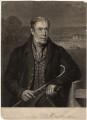 Robert Barclay Allardice, by Robert Moore Hodgetts, after  James William Giles - NPG D597