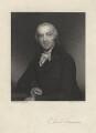 Charles Simeon, by William Finden, after  Sir William Beechey - NPG D5985