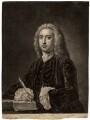 William Barrowby