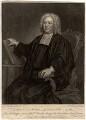 William Barlow, by John Faber Jr, after  Nathaniel Tucker - NPG D631