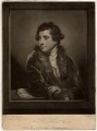 Francesco Bartolozzi, by Thomas Watson, after  Sir Joshua Reynolds - NPG D654