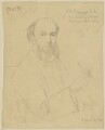Frederick Richard Pickersgill, by C.M., after  John Edgar Williams - NPG D6552