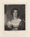 Katherine Mary Homfray, by James Harvey, after  Samuel Lane - NPG D6559