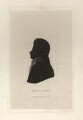 R. Hood, after Unknown silhouettist - NPG D6563
