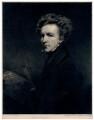 John Jackson, by William Ward, after  John Jackson - NPG D6601
