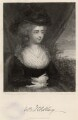 Fanny Burney, by S. Bull, after  Edward Francisco Burney - NPG D6604