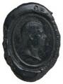 probably Sir Walter Scott, 1st Bt, after Unknown artist - NPG D6617