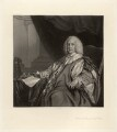 William Pulteney, 1st Earl of Bath, by James Scott, after  Sir Joshua Reynolds - NPG D667