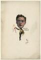 Bertram Wallis, by J. Ross - NPG D6671