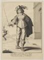 Maurice, Prince Palatine, by George Perfect Harding - NPG D6693