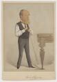 Hon. Alexander Temple Fitzmaurice, by Carlo Pellegrini - NPG D6726