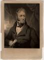 Sir John Beckett, 2nd Bt, by Charles Turner, after  Charles Henry Schwanfelder - NPG D674