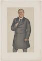 Robert Cornelis Napier, 1st Baron Napier of Magdala, by Sir Leslie Ward - NPG D6747
