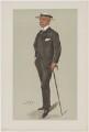 Herbert Plumer, 1st Viscount Plumer, by Sir Leslie Ward - NPG D6764