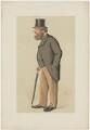 Edward, Prince of Saxe-Weimar, by Carlo Pellegrini - NPG D6767