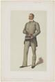Ralph Vivian, by Théobald Chartran ('T') - NPG D6768