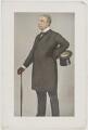 Sir William Stephen Alexander Lockhart ('Men of the Day. No. 725.