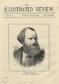 Albert Richard Smith, published by The Illustrated Review, after a photograph by  (George) Herbert Watkins - NPG D6778