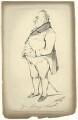 Sydney Smith, by Daniel Maclise, published by  James Fraser - NPG D6786