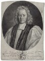 Thomas Smith, by and published by John Smith, after  Timothy Stephenson - NPG D6787