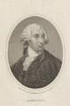 Tobias George Smollett, by William Ridley - NPG D6801