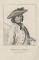 Hannah Snell, by T. Maddocks, after  Richard Phelps - NPG D6803