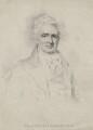 John Thomas Stanley, 1st Baron Stanley of Alderley when Sir John Thomas Stanley, Bt, by Isaac Ware Slater, after  Joseph Slater - NPG D6839