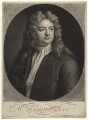 Sir Richard Steele, by and sold by John Smith, after  Jonathan Richardson - NPG D6841