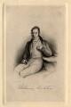 William Carleton, by John William Cook, after  W. Roe - NPG D6856