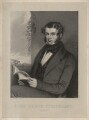 Hugh Edwin Strickland, by Thomas Herbert Maguire, after  Francis William Wilkin - NPG D6878
