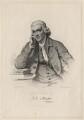 Jedediah Strutt of Derby, by Henry Meyer, after  Joseph Wright - NPG D6880