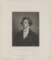 William (Thomas) Beckford, by Frederick Bromley, published by  Henry Graves & Co, after  Sir Joshua Reynolds - NPG D691