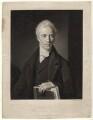 Edward Taylor, by Henry Edward Dawe, after  Robert Scott Tait - NPG D6932