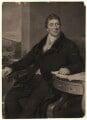 Thomas Telford, by William Raddon, after  Samuel Lane - NPG D6933