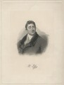 Thomas Telford, by William Camden Edwards, after  Samuel Lane - NPG D6934