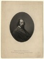 Alfred, Lord Tennyson, by Vincent Brooks, after a photograph by  London Stereoscopic & Photographic Company - NPG D6942
