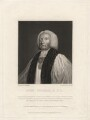 John Thomas, by John Swaine, published by and after  George Perfect Harding, after  Benjamin Vandergucht - NPG D6950