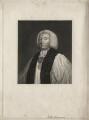 John Thomas, by John Swaine, after  Benjamin Vandergucht - NPG D6951