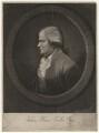 John Horne Tooke, after Unknown artist - NPG D6961