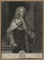 Thomas Newport, Baron Torrington, by John Faber Jr, after  Jeremiah Davison - NPG D6965